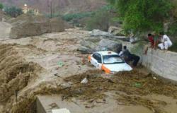 عدد المتضررين بفيضانات السودان يتجاوز 300 ألف شخص