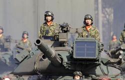 اليابان تسعى لأكبر زيادة فى ميزانية الدفاع منذ 22 عاماً
