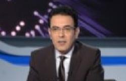 """خيري رمضان يعرض وثائق انفردت بها """"الوطن"""" عن مكافآت العاملين في """"الرئاسة"""" قبل عزل مرسي"""