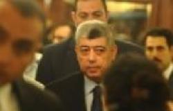 """وزير الداخلية: مشهد """"اللودر"""" يدهس الجثث في """"رابعة"""" من تدبير """"الإخوان"""""""