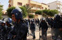 السلطات الليبية تحدد هوية منفذى عملية اغتيال نائب المدعى العسكرى