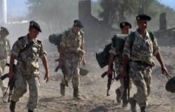 تعزيزات عسكرية واستحداث نقاط مراقبة على الحدود الجزائرية - التونسية