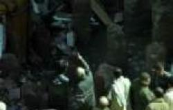 """""""الحماية المدنية"""": إنقاذ 3 من تحت أنقاض عقار حدائق القبة.. وجار البحث عن طفل"""