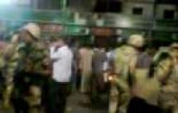 القبض على 3 من أنصار المعزول متهمين في أحداث عنف وتخريب بأسيوط