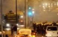 """قتيل و6 مصابين حصيلة اشتباكات """"الإخوان"""" والأهالي في الإسكندرية"""