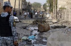 مقتل وإصابة 150 شخصا فى تفجير مزدوج استهدف مجلس عزاء ببغداد
