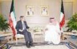 ثامر العلي بحث والسفير الأميركي تعزيز العلاقات الثنائية