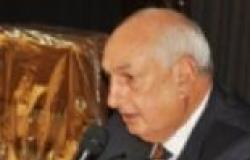 """محافظ كفر الشيخ يدعم حملة شباب المحافظة ضد فيروس """"c"""""""