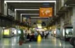 طوارئ بمطار القاهرة لتأمين 216 كيلو ذهب من منجم السكري