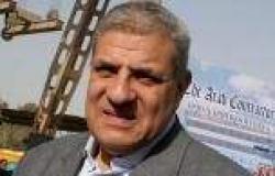 غرق 350 فدانًا زراعات في انهيار حوض صرف صحي بسوهاج