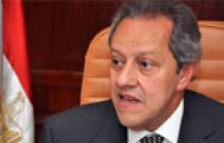 فخري عبد النور يعود من أربيل بعد مباحثات مع رئيس إقليم كردستان