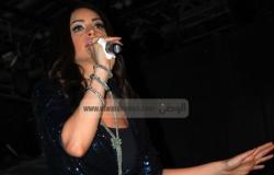 """آمال ماهر والأردني """"عبداللات"""" يشاركان بأغنية لـ""""مصر"""" في احتفال نصر أكتوبر"""