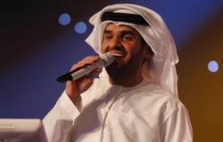 """حسين الجسمي يقدم """"عزيزي الشاب المصري"""" في احتفالات أكتوبر"""