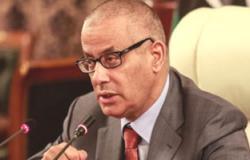 النائب العام الليبى يحقق فى قرار النيابة بتوقيف رئيس الوزراء دون علمه
