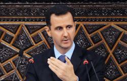 13 خبيرا روسيا للمشاركة فى تفكيك الكيماوى السورى