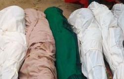 مقتل 9 وإصابة 14 آخرين فى حوادث متفرقة فى بعقوبة