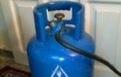 """أزمة بوتاجاز في """"المريوطية"""" بسبب صيانة خط الغاز الطبيعي"""