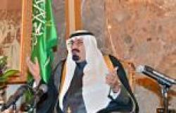 العاهل السعودي: لن نسمح بالمساس بسيادة أوطاننا.. وعلى الأمة تحمل مسؤولياتها