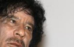 أرملة «القذافي» تطالب بمساعدتها على دفن جثته في الذكرى الثانية لمقتله