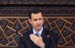 «الأسد»: لا مانع من ترشحي للرئاسة.. والسعودية وقطر وتركيا تدعم «الإرهاب»