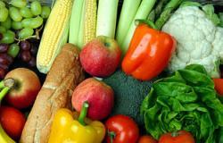 تناول الخضروات والفاكهة يزيد من جاذبية الرجال