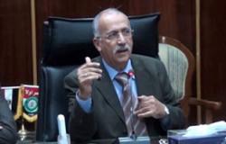 محافظ الدقهلية يكرم 74 طالبا متفوقا من أوائل الشهادات العامة