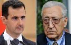 «الأسد» لـ«الإبراهيمي»: محادثات السلام مع المعارضة مرتبطة بوقف دعم «الإرهابيين»