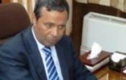 محافظ المنوفية يفتتح المقر الجديد للكرة الطائرة التابع للاتحاد المصري