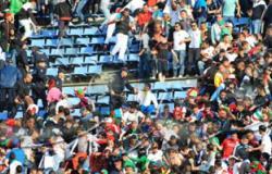 مصرع 12 جزائريا وإصابة 240 آخرين باحتفالات تأهل منتخبهم لكأس العالم