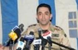 بالفيديو | المتحدث العسكري ينشر فيديو لعملية ضبط 10 أطنان مواد متفجرة داخل مخزن برفح