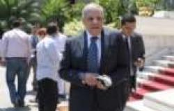 إبراهيم محلب: خطة عاجلة لاستكمال مشروعات الصرف الصحي المتوقفة
