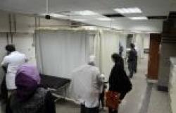 وكيل وزارة الصحة بالمنيا تنفي حدوث أي إضراب بالمستشفيات