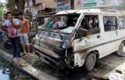ارتفاع قتلى «تفجير ديالي» بالعراق إلى 16 قتيلًا