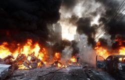 """المنار: الحمض النووى أثبت أن """"قتيبة""""هو انتحارى ضاحية بيروت الجنوبية"""