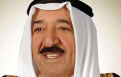 أمير الكويت يصدر مرسوما أميريا بالحكومة الجديدة
