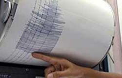 زلزال بقوة 5.3 درجة بمقياس ريختر يضرب إقليم كردستان العراق