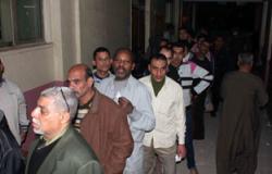 """""""عمليات الإسماعيلية"""": نسبة التصويت فى اليوم الأول بالاستفتاء 27.5%"""
