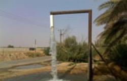 """وكيل """"محامين كفر الشيخ"""" يتقدم ببلاغ ضد رئيس شركة المياه بسبب التلوث"""