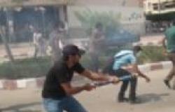 """إصابة أحد أنصار """"المعزول"""" بطلق ناري في """"السودان"""".. والأهالي يخشون نقله للمستشفى"""