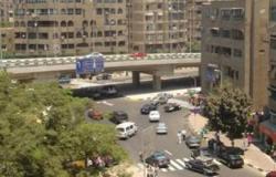 سفنكس وميدان لبنان بلا مظاهرات.. والأمن يتمركز أعلى كوبرى أكتوبر