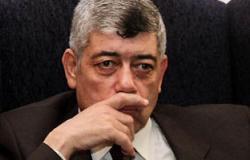 وزير الداخلية يصل معسكر الأمن بطريق السويس للاحتفال بيوم المجند