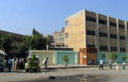 """""""التعليم"""": هروب 3 طلاب أثناء تأدية الامتحان ببورسعيد"""