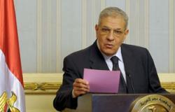 محلب يتلقى دعوة من حاكم دبى للمشاركة فى منتدى الإعلام العربى