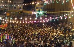 """""""الطرق الصوفية"""" تحتفل بذكرى مولد السيدة زينب 13 مايو الجارى"""