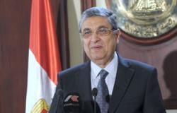 """وكيل الكهرباء: المصريون سيتمكنون من مشاهدة لقاء """"السيسى"""" التليفزيونى"""