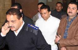 وفاة والد محسن السكرى.. وأسرته تطالب الداخلية بحضوره الجنازة