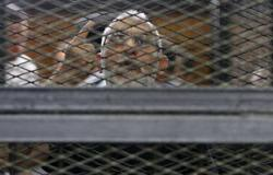 """قاضى""""عمليات رابعة"""": هى البلد مش مستقرة حاليا وهتستقر لو """"مرسى"""" رجع؟!"""
