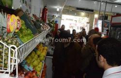 وزير التموين بالإسكندرية:توزيع العيش الفينو على بطاقات التموين من اليوم