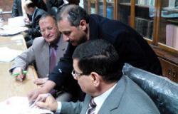 رئيس لجنة الانتخابات بالسويس: عدد من تقدموا بأوراقهم 71 مرشحا