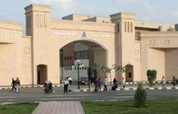 عبد الله علام عميدا لكلية الآداب جامعة كفر الشيخ